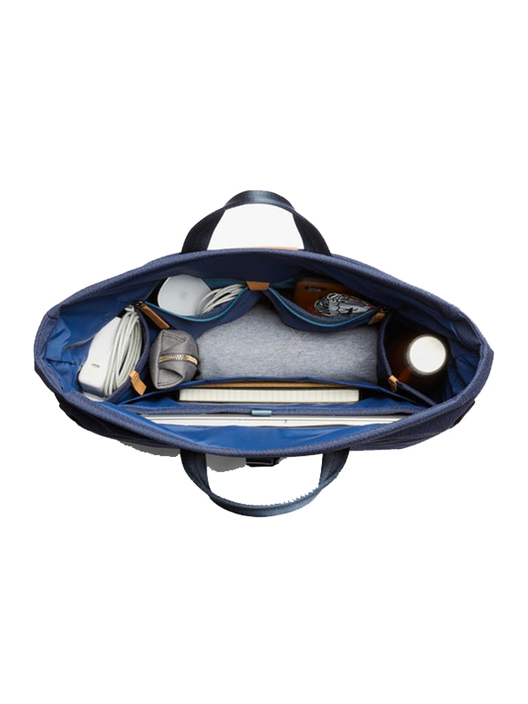 System Work Bag- Ink Blue