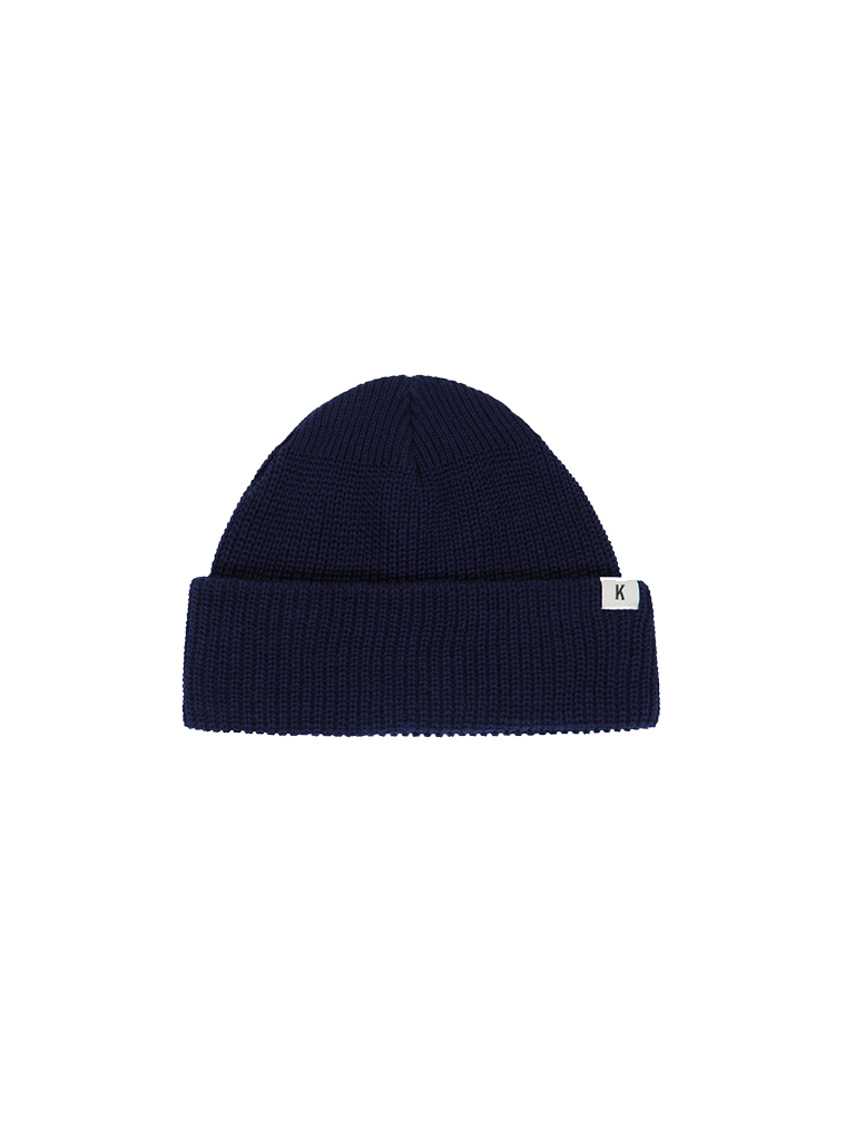 Watch Cap Type II- Navy