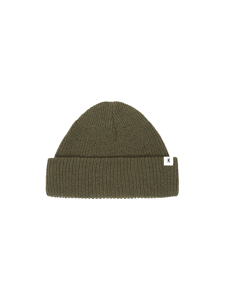 Watch Cap Type II- Olive