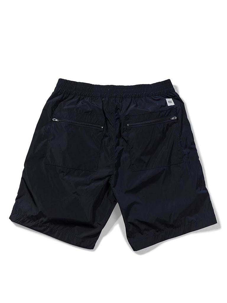 Tech Shorts- Navy