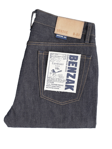 B-03 Tapered-