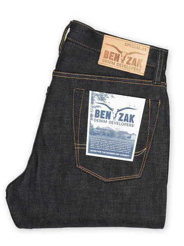 BDD 711 - Special #1 Low Tension 14 oz. RHT