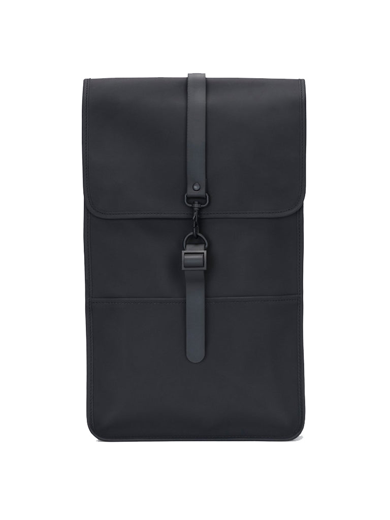 The Backpack- Black