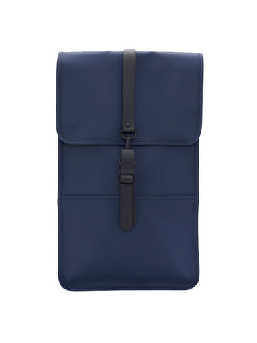 The Backpack- Blue