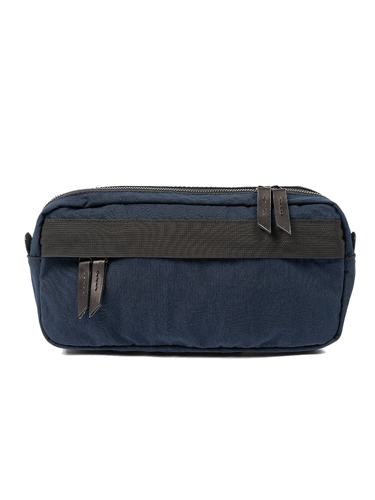 Canyon Crossbody Bag- Navy Konbu