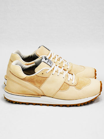 Classic- Veg Tan Leather