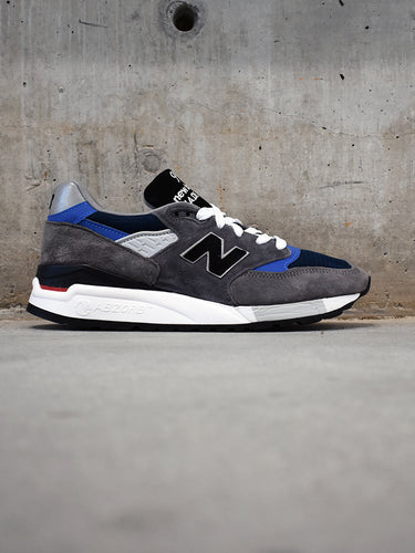 998NF- Made in US