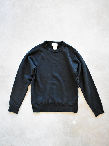 8 oz Freedom Crewneck- Black