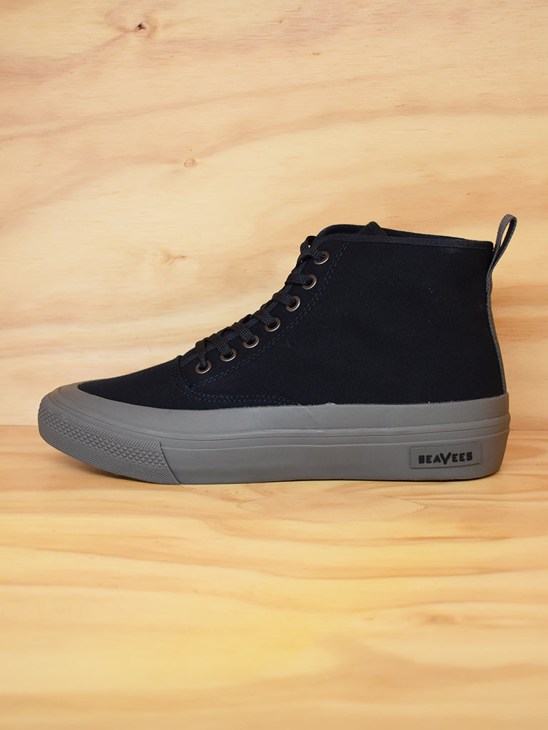 Mariners Boot- Peacoat Navy