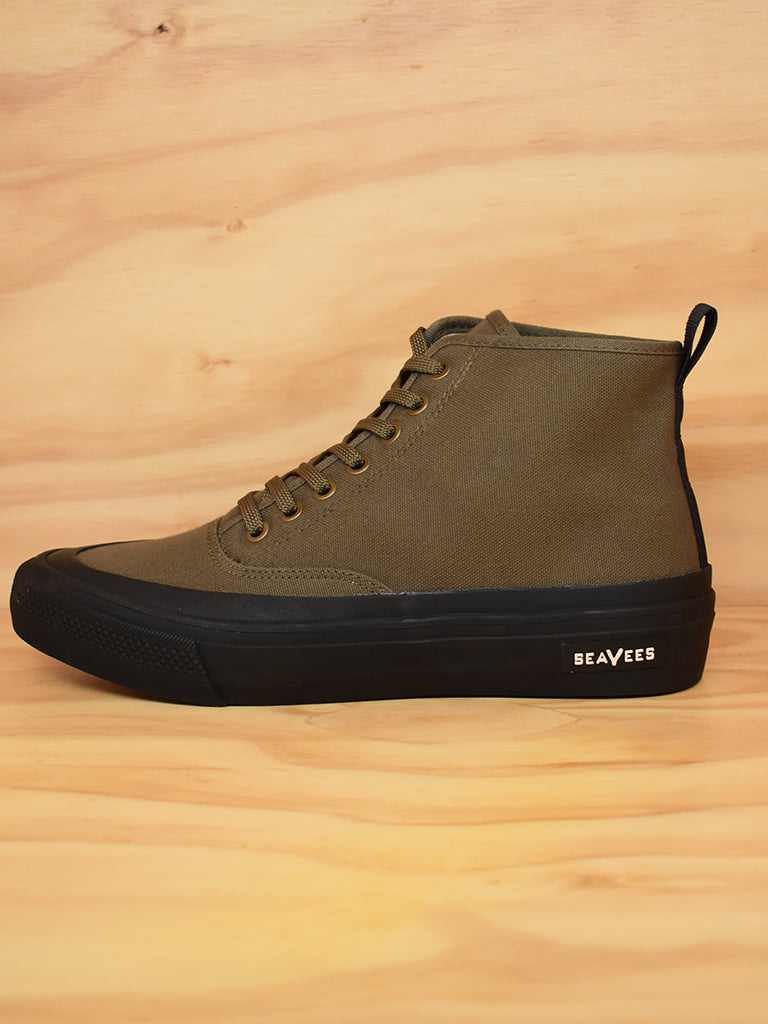 Mariners Boot- OD Green