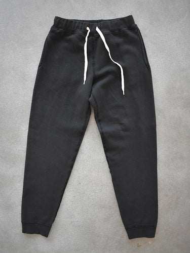 10 oz Viper Sweatpants- Black