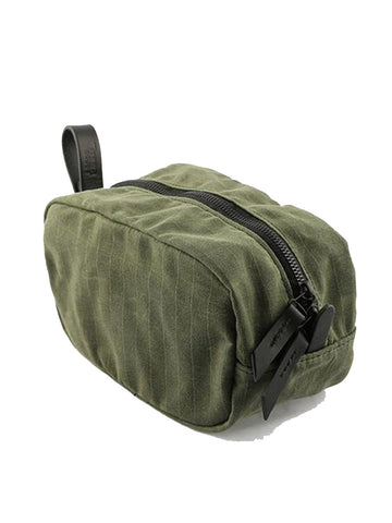 Drifter Dopp Kit- Pacific Moss