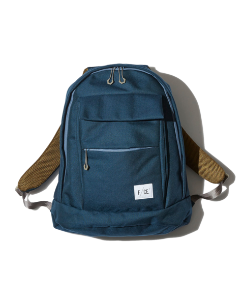 GC Day Pack- Blue Grey