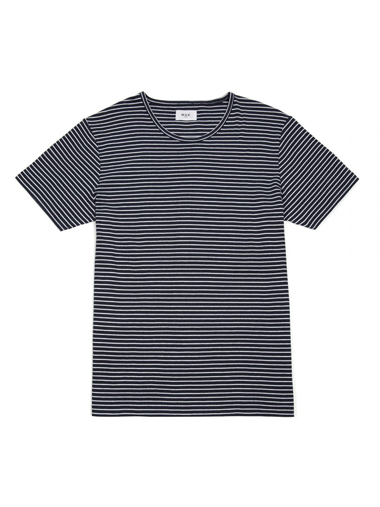 Finham T-Shirt- Navy