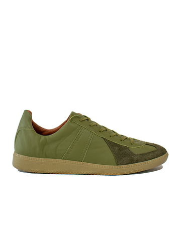 German Army Trainers- Khaki