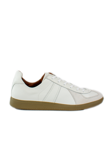 German Army Trainers- White