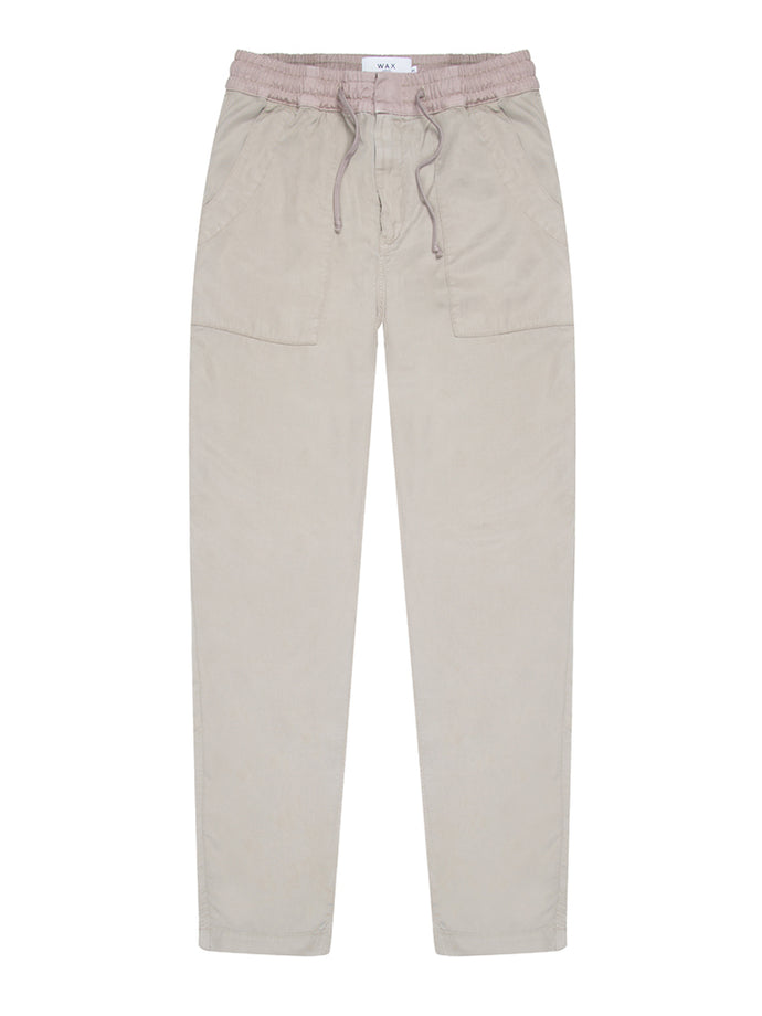 Goole Trousers- Sand
