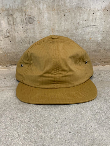 Camp Hat- Golden Ripstop