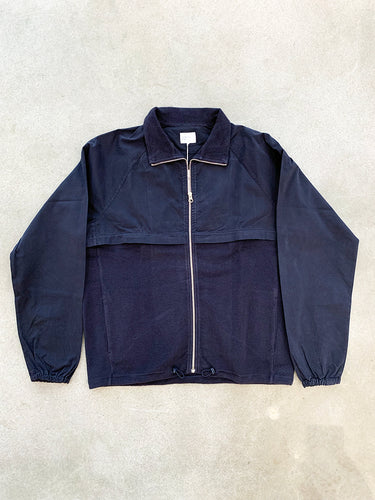 Le Wind Cheater-Navy