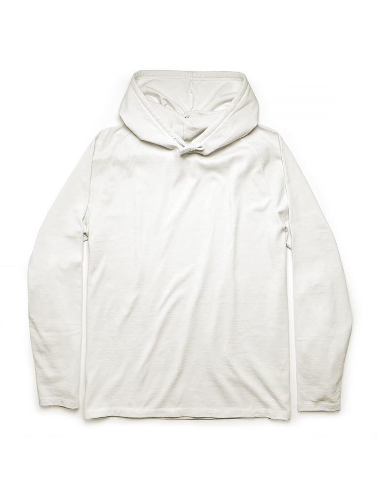 The Heavy Bag Hoodie- Natural