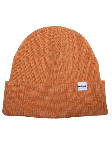 Cardigan Knit Beanie- Sandalwood
