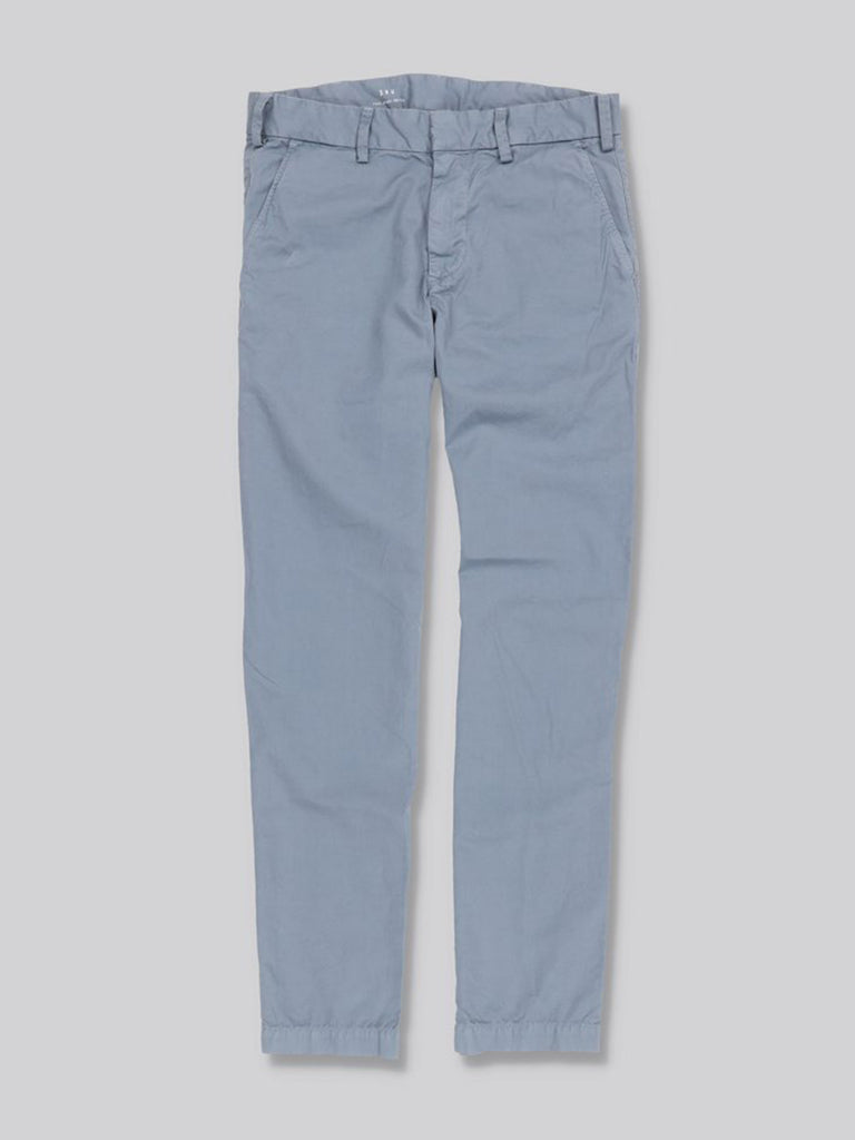 Light Twill Trouser- Wave