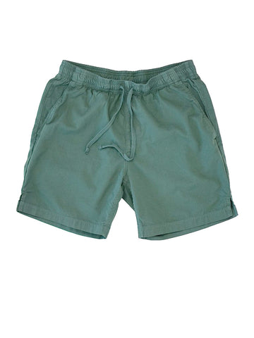Light Twill Easy Short- Pine