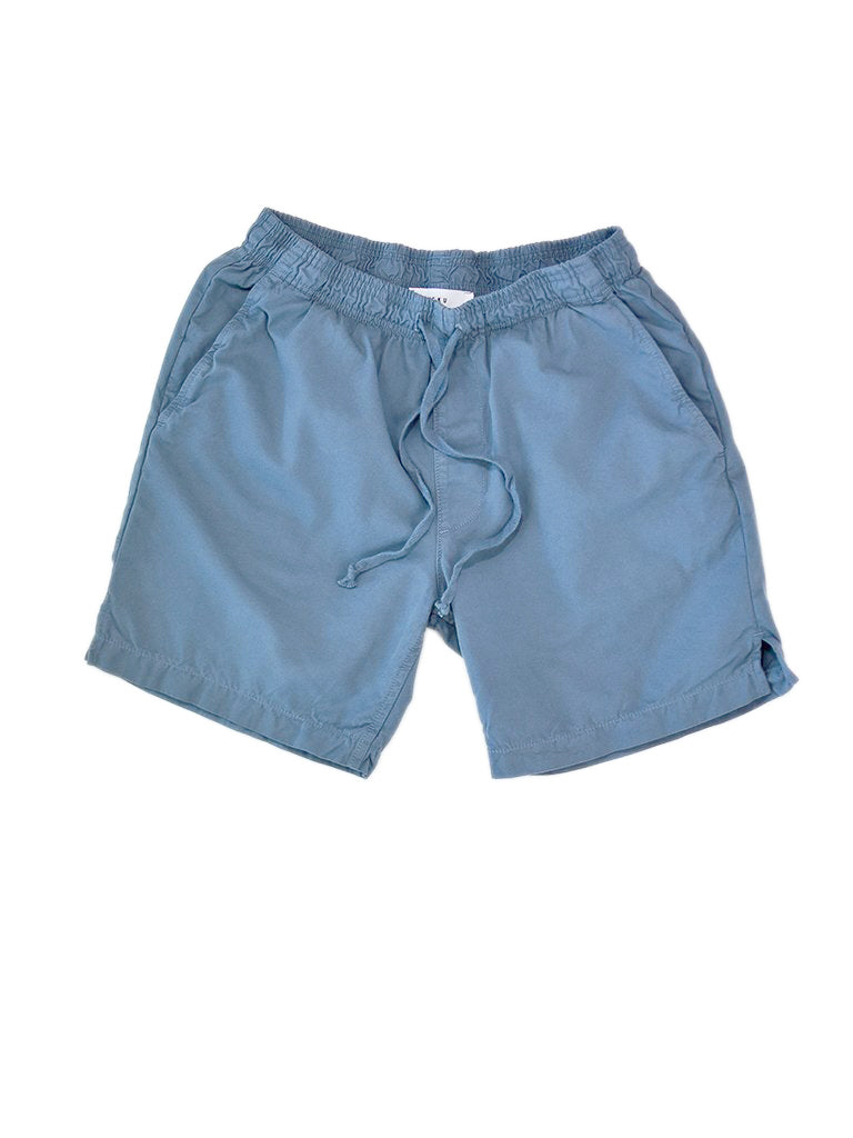 Light Twill Easy Short- Wave