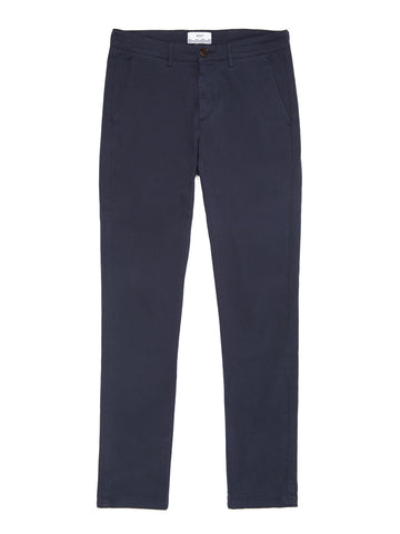 Strood Chinos- Navy