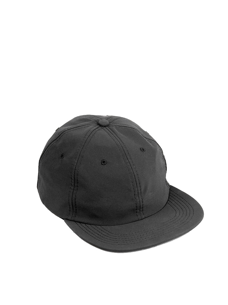 Camp Hat- Black
