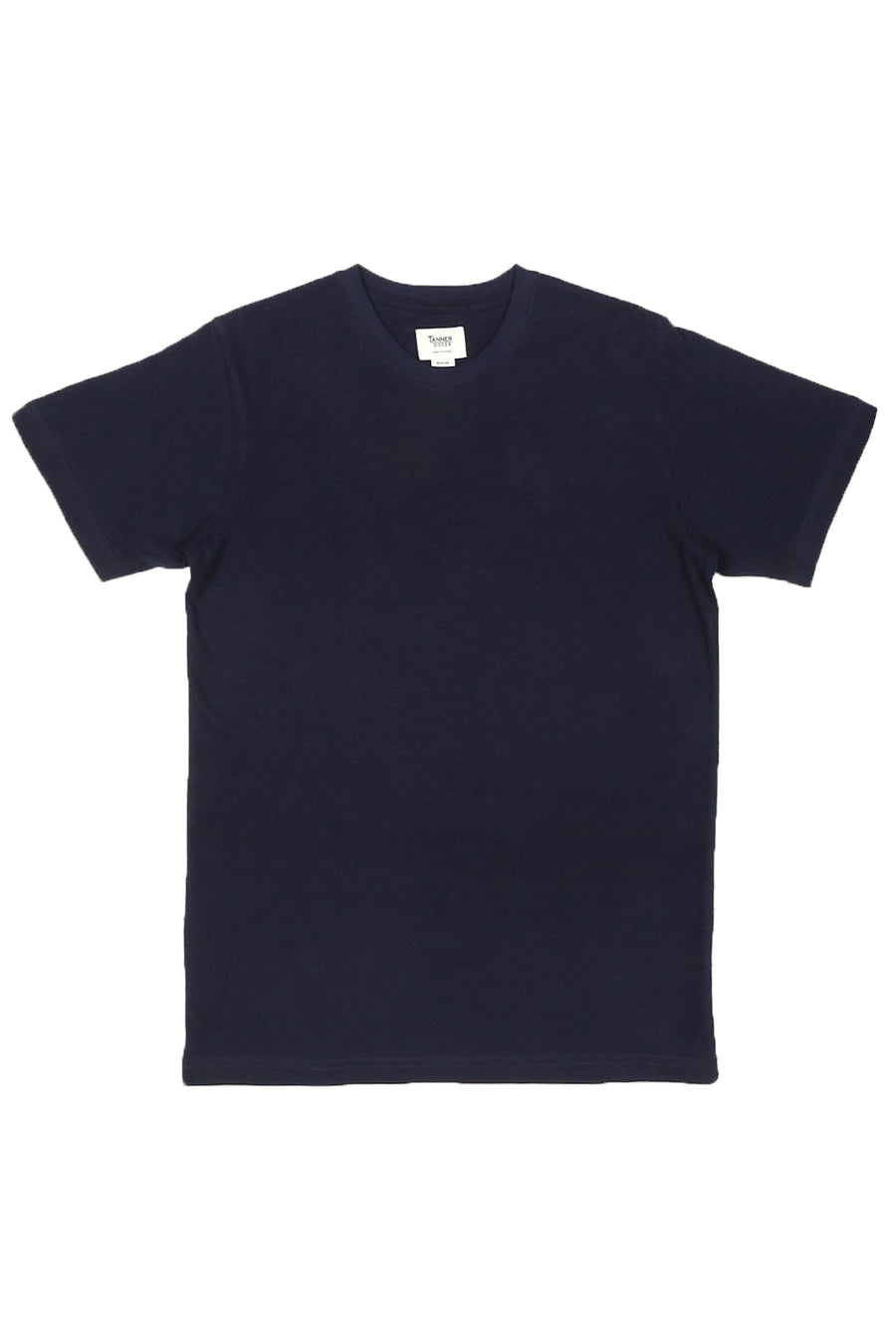 Woodland Slub Tee- Midnight