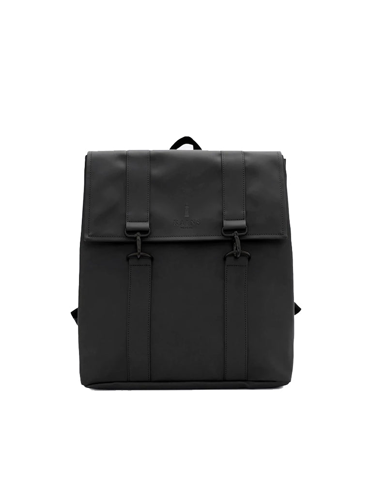 MSN Bag- Black