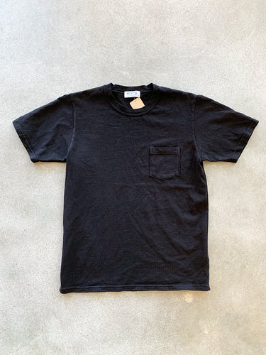 Heavy oz Tee- Black