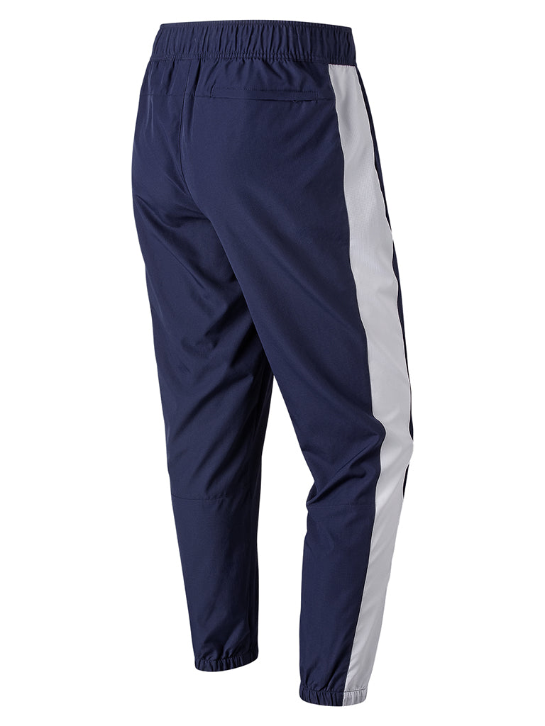 NB Athletics Windbreaker Pant- Pigment