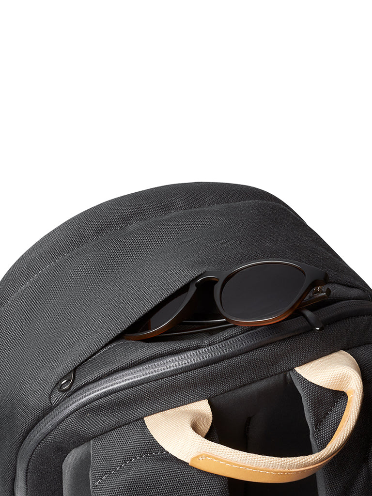 Classic Backpack Plus- Charcoal