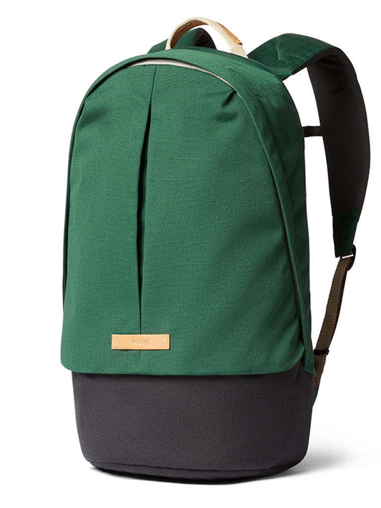 Classic Backpack Plus- Forest