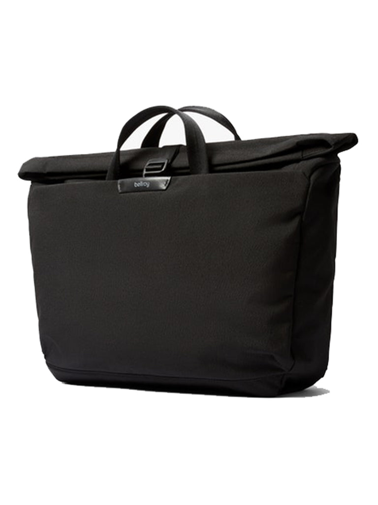 System Work Bag- Black