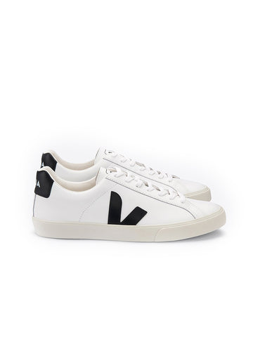 Esplar- White/Black