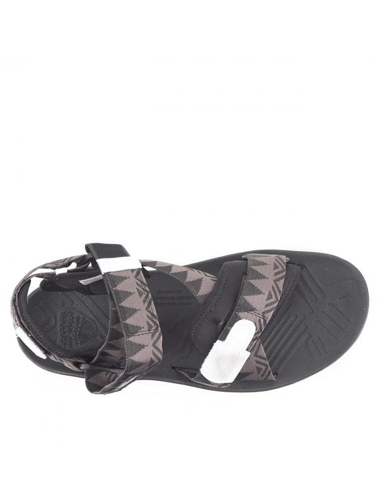 Nazca 2 Sandal- Native Print