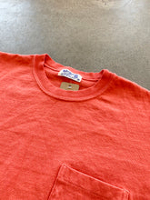 Heavy oz Tee- Red