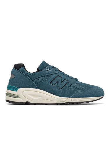 990v2 Made in US Color Spectrum- North Sea