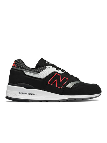 997 Made in US Color Spectrum- Black