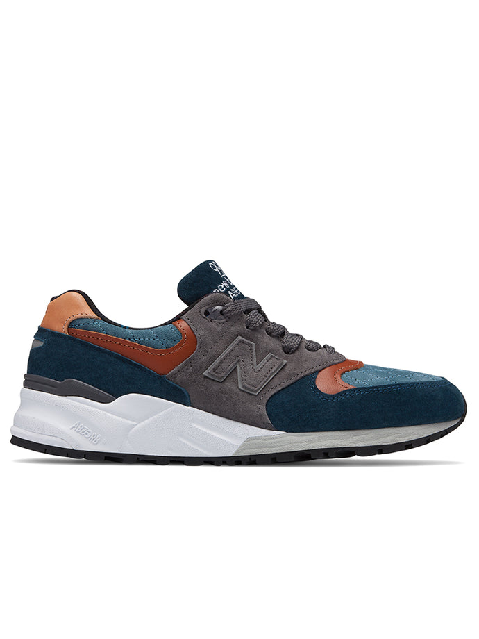 999JTC- Made in US- Blue/Grey