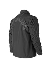 Classic Coaches Jacket- Black