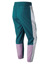NB Athletics Windbreaker Pant- Dark Neptune