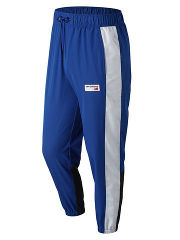 NB Athletics Windbreaker Pant- Team Royal