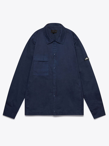 Blackstone Shirt- Navy