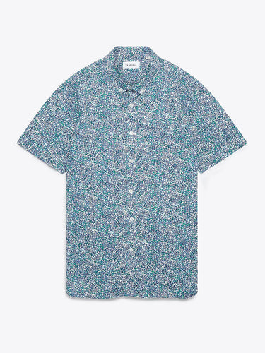 Tomah Shirt- Blue