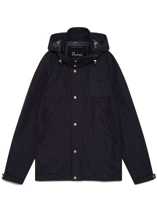 Holt Jacket- Black