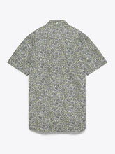 Tomah Shirt- Green